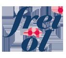 frei öl Logo